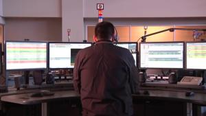 Dakota County dispatcher